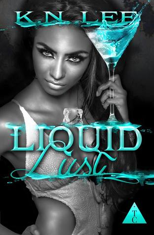 Book 3: LIQUID LUST