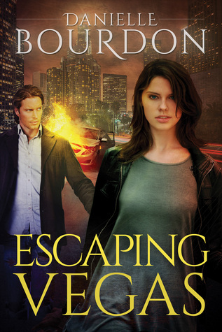 Escaping Vegas (The Inheritance, #1)