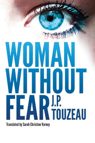 Woman Without Fear