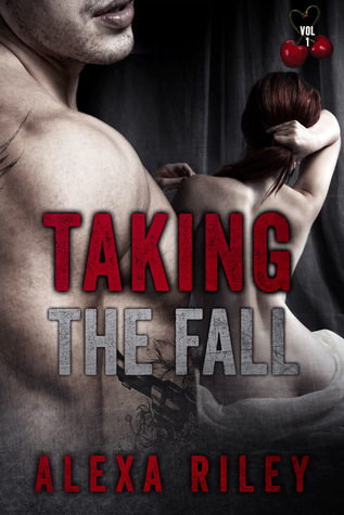 Taking the Fall: Vol 1 Book Cover
