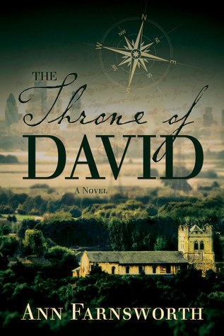 The Throne of David by Ann Farnsworth