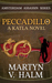 Peccadillo: A Katla Novel