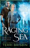 Raging Sea (Stone Circles, #2)