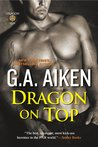 Dragon on Top (Dragon Kin, #0.4)