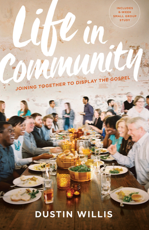 cover Life in Community