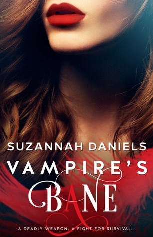 Vampire's Bane (Vampire's Bane Book 1)