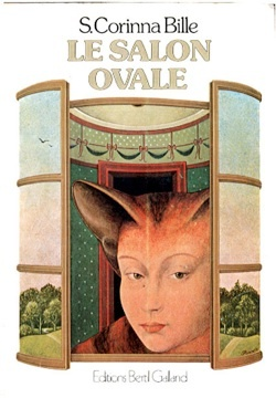 Le Salon ovale  by  S. Corinna Bille