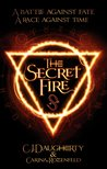 The Secret Fire by C.J. Daugherty