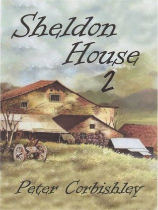 Sheldon House 2.: PENISARLON Peter Corbishley