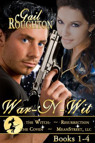War-N-Wit Boxed Set (4 books)  by  Gail Roughton