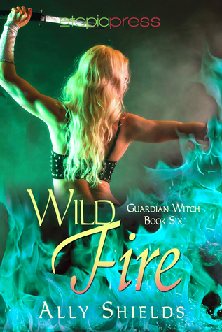 Wild Fire by Ally Shields