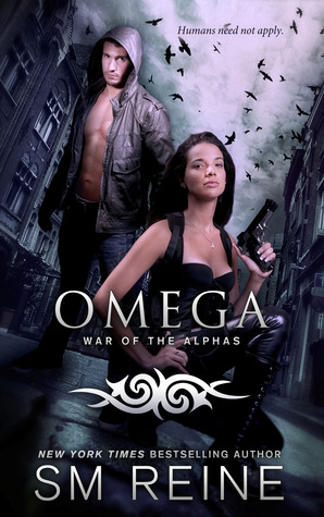 Omega (War of the Alphas, #1)