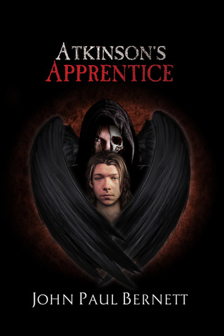 The Reaper Book 4: ATKINSON'S APPRENTICE