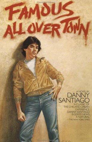 an analysis of chato in the somebody by danny santiago Full name professor subject date analysis of 'the somebody' danny santiago's the somebody is a narrative in the first person told by the main character, chato d.