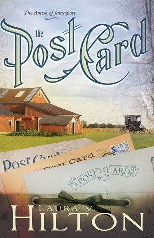 The Postcard (The Amish of Jamesport, #2)