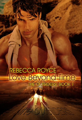 Love Beyond Time by Rebecca Royce