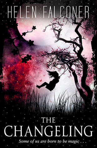 The Changeling by Helen Falconer book cover