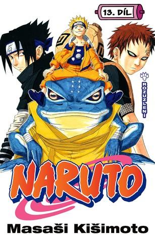 Naruto 13: Rozuzlení (Naruto, #13)