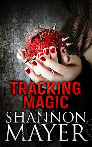 Book 0.25: TRACKING MAGIC