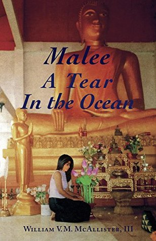 Malee A Tear in the Ocean