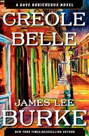 Book Review: James Lee Burke's Creole Belle