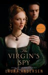 The Virgin's Spy (Tudor Legacy #2)