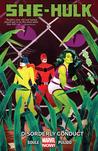She-Hulk, Vol. 2: Disorderly Conduct
