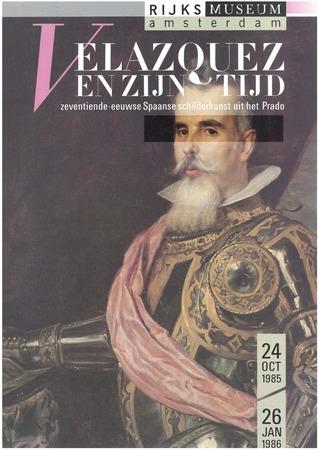 Velazquez en zijn tijd Alfonso E. Pérez Sánchez