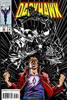 Darkhawk: Operation Symbiote
