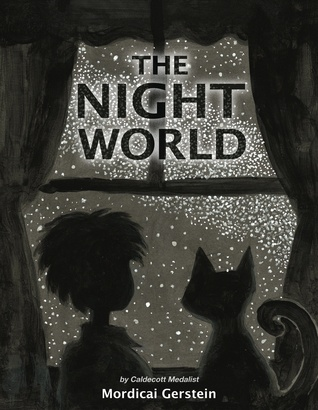The Night World - Mordicai Gerstein