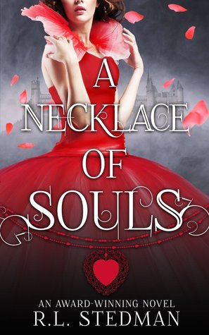 A Necklace of Souls (SoulNecklace Stories #1)