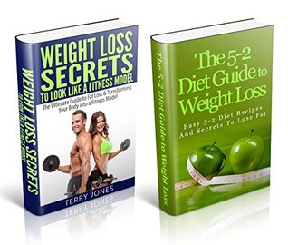 5-2 Diet Box Set: The Ultimate 5-2 Diet Guide + Weight Loss Secrets to Lose Fat Effortlessly: the 5-2 Diet, 5-2 diet, weight loss, fat loss, intermittent fasting, intermittent diet, fasting, recipes  by  Kacey Anderson