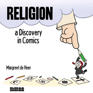 Religion by Margreet de Heer