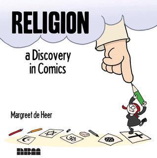 Religion by Margreet de Heer