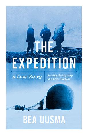 The Expedition Bea Uusma