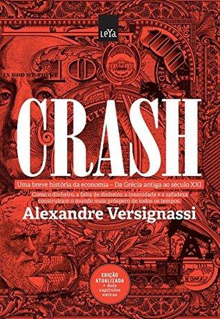 Crash - 2.ª edição  by  Alexandre Versignassi