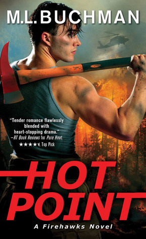 Hot Point (Firehawks, #10)