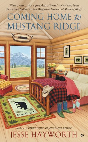 Coming Home to Mustang Ridge (Mustang Ridge, #5)