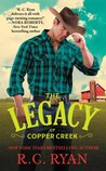 The Legacy of Copper Creek (Copper Creek Cowboys, #3)