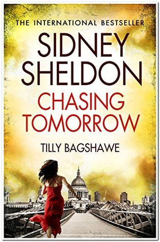 Chasing Tomorrow  by  Sidney Sheldon