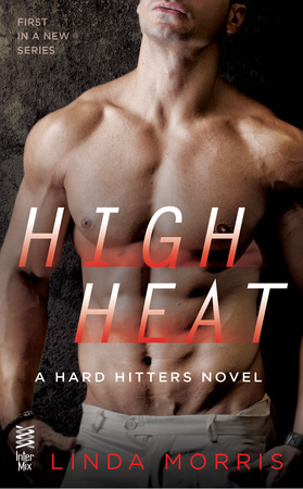 High Heat (Hard Hitters, #1)