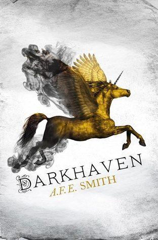 cover Darkhaven