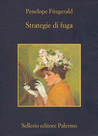 Strategie di fuga Penelope Fitzgerald