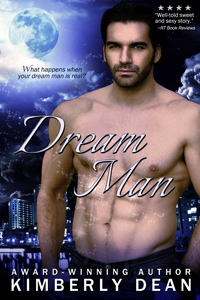 Dream Man by Kimberly Dean