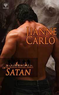 Satan by Jianne Carlo