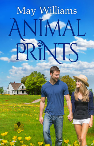 Animal Prints by May Williams