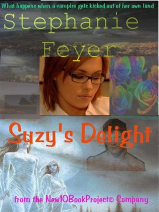 Suzys Delight:  by  Vertical Efficiency