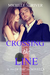 Crossing the Line (Men of the Ice #2)