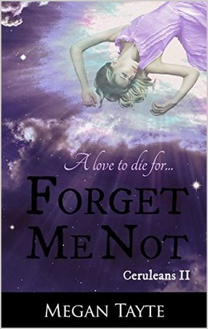 Book 2: FORGET ME NOT