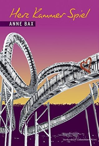 Herzkammerspiel  by  Anne Bax